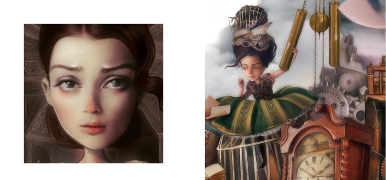 La princesa aburrida, maría jesus lorente, antonio lorente, album ilustrado, cuento infantil, libro ilustrado, libro infantil, Uno Editorial, blog de lectura, solo yo, blog solo yo,